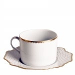 Simply Anna Antique Polka Tea Cup