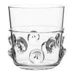 Florence Double Old Fashion Glass