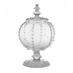 Harriet 14.5\ Covered Urn