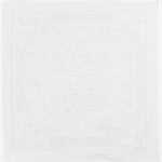 Beauregard White Napkin