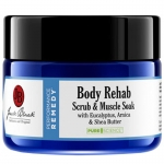 Scrub and Muscle Soak