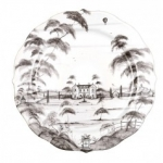 Country Estate Flint Charger Plate