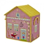 Medium Cottage Toy Chest