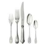 Elysee Sterling Five Piece Place Setting