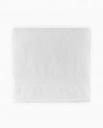 Bello White Bath Sheet
