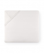 Grande Hotel Ivory King Fitted Sheet