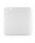 Giotto Ivory Queen Fitted Sheet
