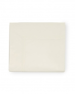 Grande Hotel Ivory/Ivory Full/Queen Flat Sheet