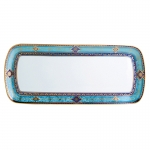 Grace Rectangular Cake Platter