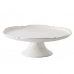 Berry & Thread Whitewash 14\ Cake Stand