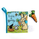 I am a Bunny Activity Book