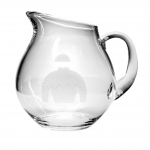Silks Large Bubble Pitcher