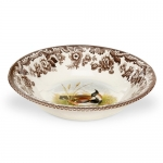Woodland Lapwing Ascot Cereal Bowl