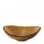 Live Edge Cherry 10\ Bowl