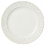 Le Panier Whitewash Side/Cocktail Plate