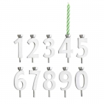 Let\'s Celebrate Candle Set