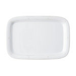 Berry & Thread Melamine Whitewash 16\ Serving Tray/Platter