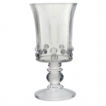 Fiorella Grande Footed Vase