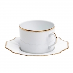 Simply Anna Antique Tea Cup