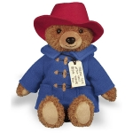 Big Screen Paddington Bear