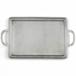 Peltro Rectangular Tray