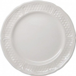 Pont aux Choux White Dinner Plate