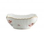 Galli Rossi Square Salad Bowl