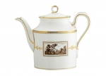 Fiesole Coffee Pot