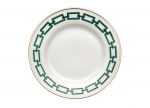 Catene Green Buffet/Dinner Plate