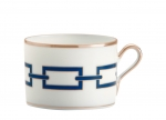 Catena Blue Tea Cup