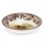 Woodland Rabbit Ascot Cereal Bowl