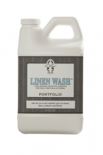 Portfolio Linen Wash, 64 Ounces