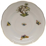 Rothschild Bird Tea Cup Saucer, Motif #11