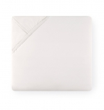 Celeste Ivory King Fitted Sheet
