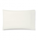 Celeste Ivory Standard Pillowcases, Pair