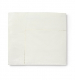 Celeste Ivory Queen Fitted Sheet