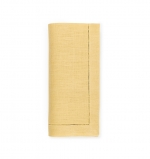 Festival Almond Dinner Napkins, Set of Four