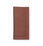 Festival Nutmeg Dinner Napkins, Set of Four