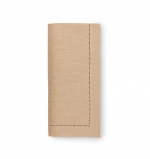 Festival Sand Dinner Napkins, Set of Four