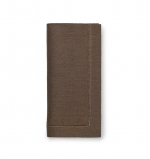 Festival Walnut Dinner Napkins, Set of Four