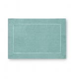 Festival Aqua Placemats, Set of Four