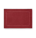 Festival Cinnabar Placemats, Set of Four