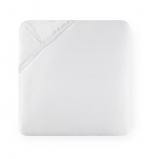 Fiona White King Fitted Sheet