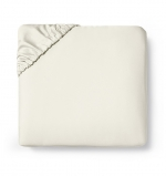 Fiona Ivory King Fitted Sheet