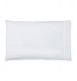 Fiona White Standard Pillowcases, Pair