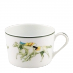 Haviland Silks Tea Cup