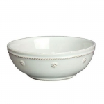 Berry & Thread Whitewash Small Coupe Bowl