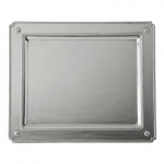 Berry & Thread 17\ Rectangular Metal Tray