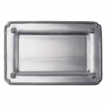 Berry & Thread Metal 9\ Rectangular Tray
