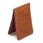 Small Wallet and Money Clip
